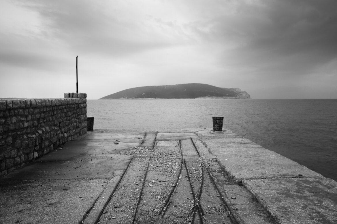 Goli Otok - The Gulag in the sea